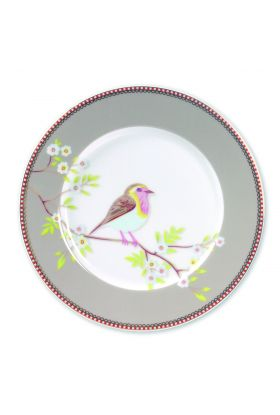 Pip early bird, asjett 21 cm