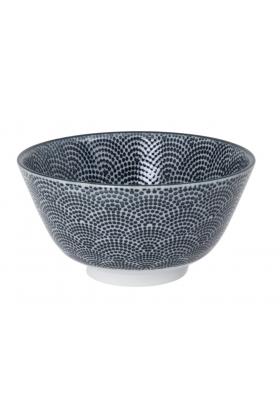 Nippon black bolle 6,5x12 cm