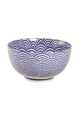 Nippon Blue bolle 7,4x13 cm