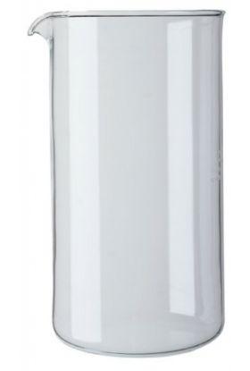 Bodum reserveglass til Chambord presskanne 8 kopp