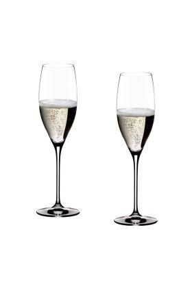 Riedel, Vinum Cuveë Prestige (Champagne) glass 2 pk