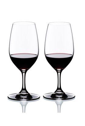 Riedel, Vinum Portvin glass 2 pk