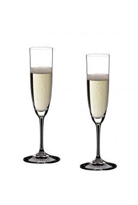 Riedel, Vinum Champagne glass 2 pk