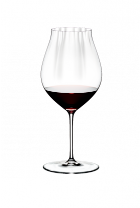 Riedel Performance Pinot Noir rødvinsglass 4 for 3