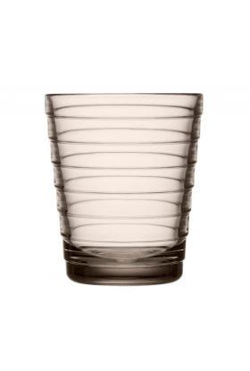 Aino Aalto glass linen 22cl