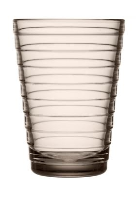 Aino Aalto glass linen 33cl