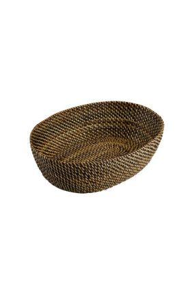 Bastian, brødkurv oval 29,5 cm