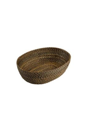 Bastian, brødkurv oval 24,5 cm