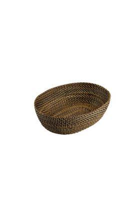 Bastian, brødkurv oval 20 cm