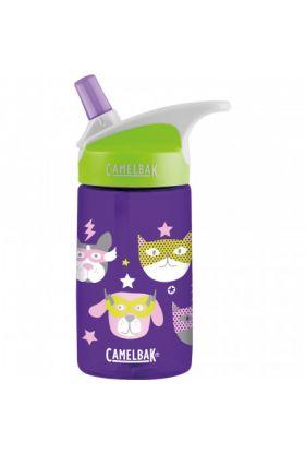 Camelbak Eddy kids, Drikkeflaske 0,4 l