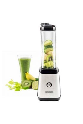 Caso, Smoothie Blender m/ 2 flasker