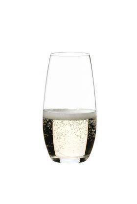 Riedel O Champagneglass 2 pk