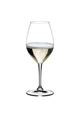 Riedel Vinum champagneglass 2pk 44,5 cl