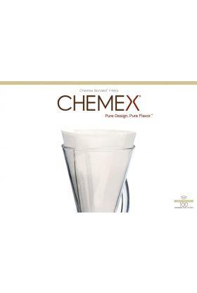 Chemex, filter 3 kopper