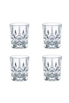 Nachtmann Noblesse drammeglass 5,5 cl 4pk