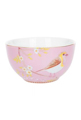 Early bird bolle 15cm rosa