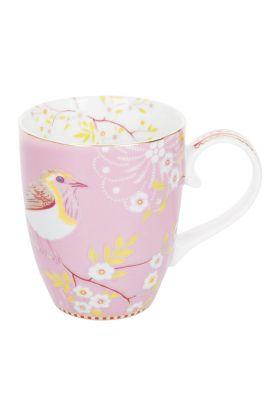 Early bird krus rosa