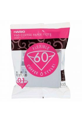 Hario V60 Papirfilter 01