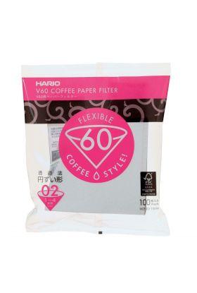 Hario V60 papirfilter 02