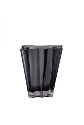Rosenthal Flux Vase sotet 20 cm