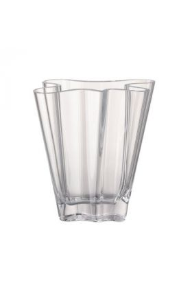 Rosenthal Flux Vase klar 26cm