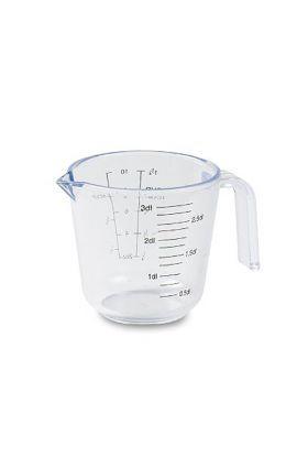 Funktion Målebeger plast 300 ml