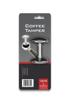 Grunwerg, kaffetamper