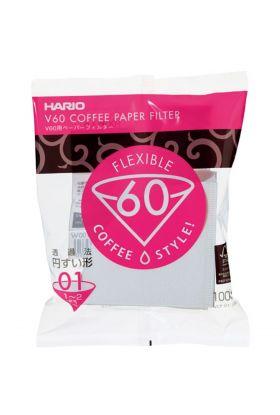 Hario, kaffefilter 01