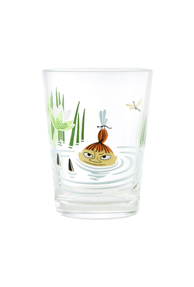 Iittala, Mummi glass, Lille My 22 cl