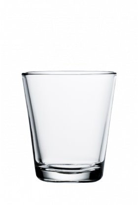 Kartio glass Klar 21cl