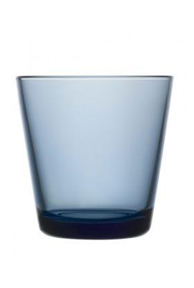Kartio glass Rain 21cl