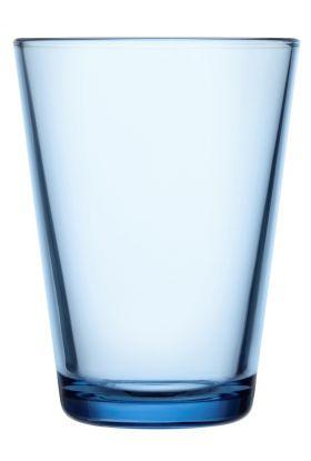 Kartio glass Aqua 40cl