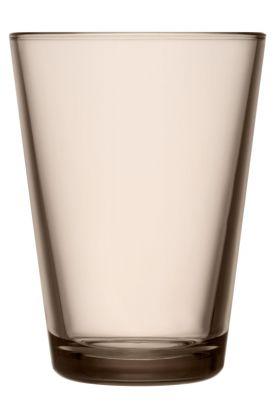 Kartio glass linen 40cl