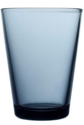 Kartio glass Rain 40cl