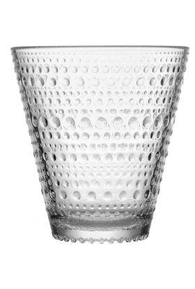 Kastehelmi glass klar