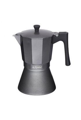KitchenCraft, espressokanne 9 kopper/47 cl