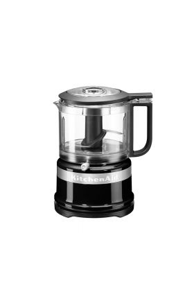 KitchenAid mini-foodprocessor Svart