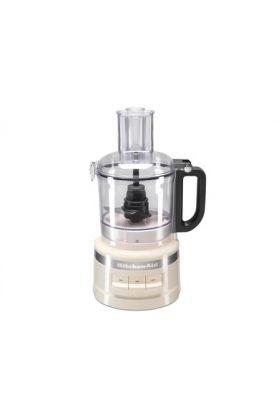 KitchenAid, 7 Cup foodprocessor creme - 1,7 l