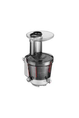 KitchenAid, slowjuicer/saftpresse til kjøkkenmaskin