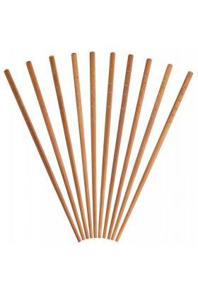 KitchenCraft, spisepinner bambus