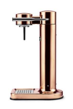 AGA Aarke C2 kobber kullsyremaskin