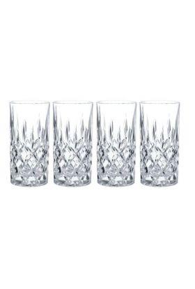 Nachtmann Noblesse longdrinkglass 37,5 cl 4pk