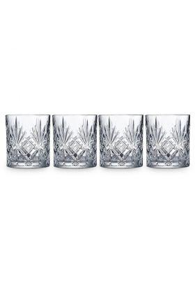 Lyngby Melodia drammeglass 5 cl 4pk