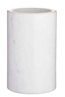 MasterClass Artesa vinkjøler/redskapskrukke marmor 19x12 CM