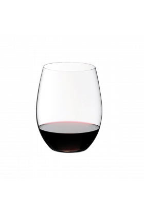 Riedel O Cabernet/Merlot vinglass 2 pk