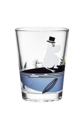 Iittala Mummi glass, Mummipappa 22 cl