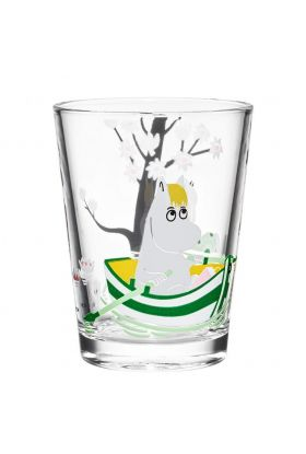 Iittala Mummi glass, Snorkfrøken 22 cl