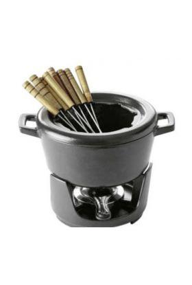 Beka Nori fondue emaljert støpejern 29,50x22,80 cm 2L