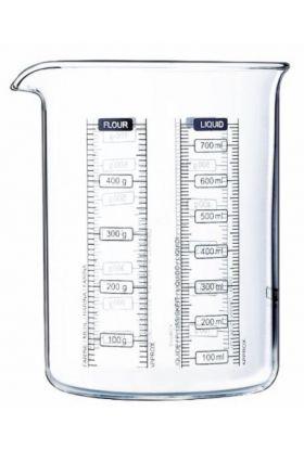 Pyrex Målebeger glass 500 ml