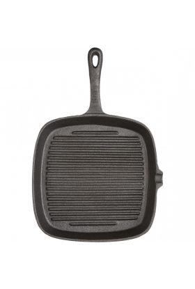KitchenCraft grillpanne 23x23 cm